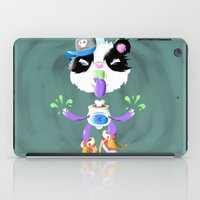 Creepy Cutie iPad Case