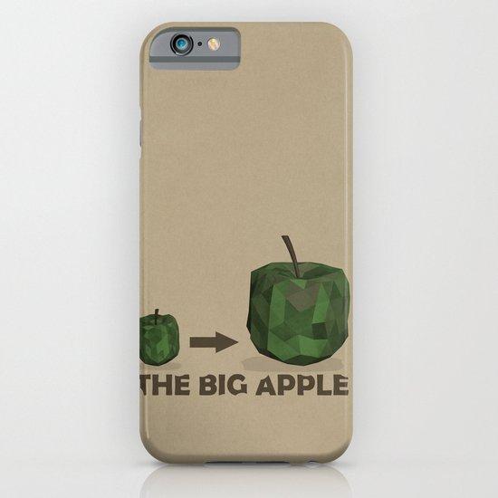 The Big Apple iPhone & iPod Case