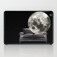 Divano iPad Case