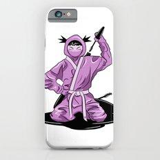 Lady Ninja iPhone 6 Slim Case
