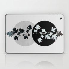 Geometry and Nature II Laptop & iPad Skin