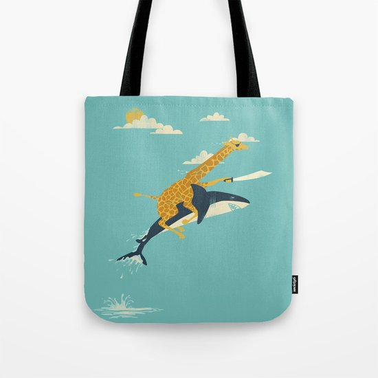 Onward! Tote Bag