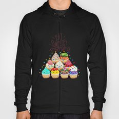 Eat Sweets Forever Hoody