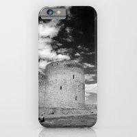iPhone & iPod Case featuring Ukrainian Castle by Blake Hemm