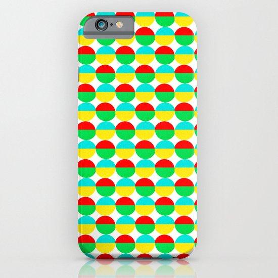 Van Abbe Pattern iPhone & iPod Case