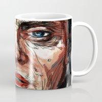 Walken Mug