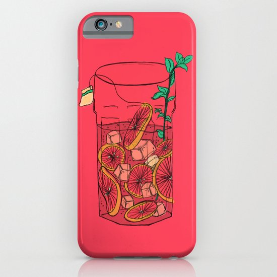 SunTea iPhone & iPod Case