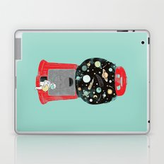 My childhood universe Laptop & iPad Skin