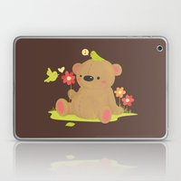 Hello Bear Laptop & iPad Skin