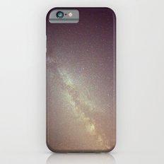 Falling Through Slim Case iPhone 6s