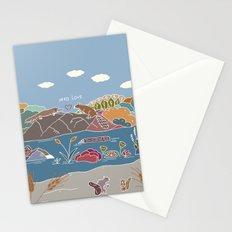 NERD Love Stationery Cards