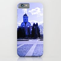 Monument In The Distance… iPhone 6 Slim Case