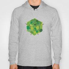 hexagonin Hoody