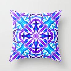Mona Throw Pillow