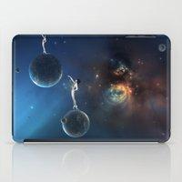 Light Year Darlings iPad Case