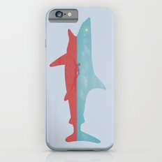 Bad day for a swim Slim Case iPhone 6s