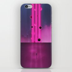 Deceiver  iPhone & iPod Skin