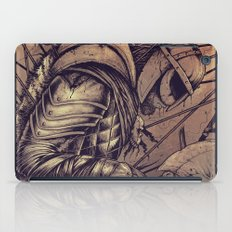 Last Struggle iPad Case