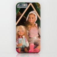 Camping Trip iPhone 6 Slim Case