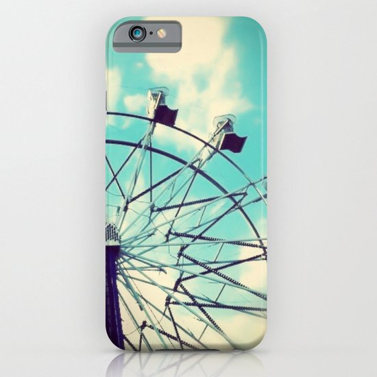 sweet summer days iPhone & iPod Case