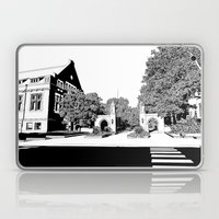 bloomington III Laptop & iPad Skin