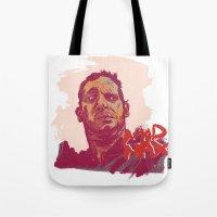 Mad Max Tote Bag