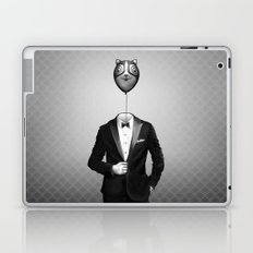 Mr. Kitty Laptop & iPad Skin