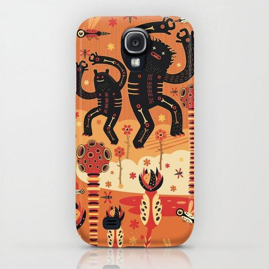 Les danses de Mars iPhone & iPod Case