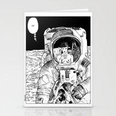 Asc 333 - La Rencontre R… Stationery Cards