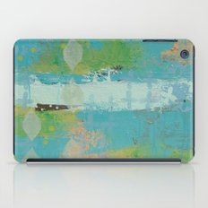 Just be. iPad Case