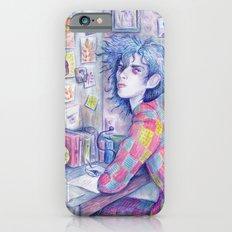 Salty Dog Slim Case iPhone 6s