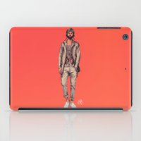 Bellman iPad Case