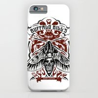 Buffalo Bill Lotion Poster iPhone 6 Slim Case