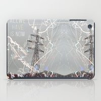 This is My Power by Debbie Porter iPad Case