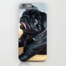 Pug iPhone 6s Slim Case