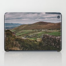 The Irish Countryside iPad Case