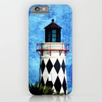 iPhone & iPod Case featuring Guiding Light by Rendog1977