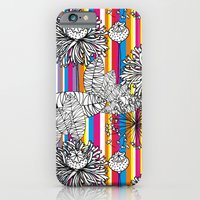 iPhone & iPod Case featuring Papoula by guidtati