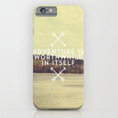 Worthwhile Slim Case iPhone 6s