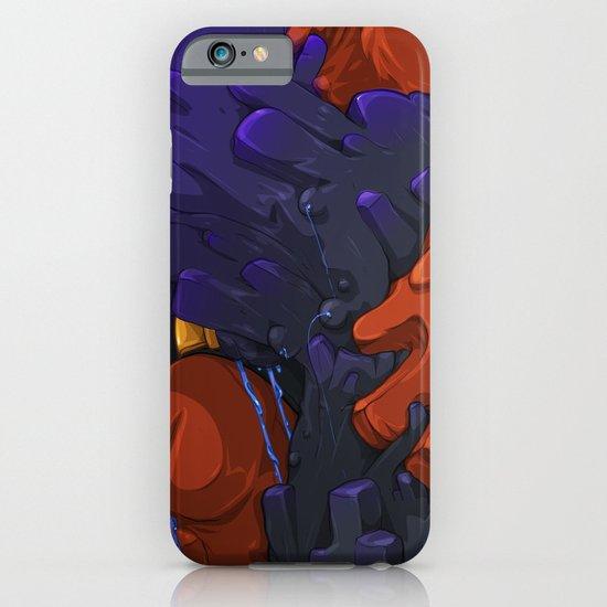 Sea Urchin iPhone & iPod Case