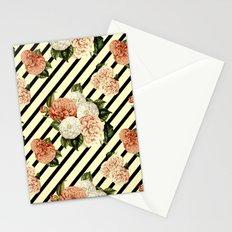 Chrysanthemum Rain Stationery Cards