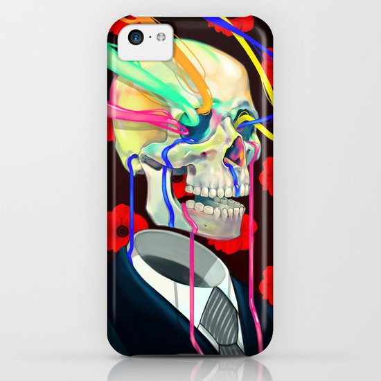 Dorian iPhone & iPod Case
