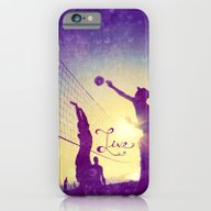 Live - For Iphone iPhone 6 Slim Case