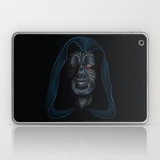 Darth Sidious - Star . Wars Laptop & iPad Skin