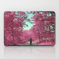 Take a Walk iPad Case