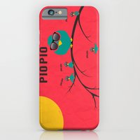 Pío Pío, PÍO PÍO iPhone 6 Slim Case
