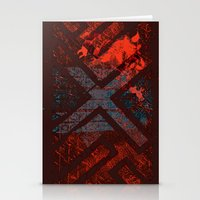 Exalted Stationery Cards