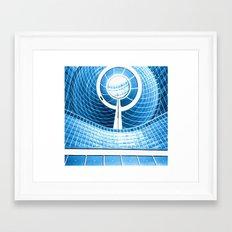 skywalker Framed Art Print