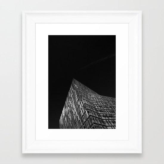 Southwark Framed Art Print