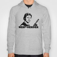 Nerf Herder  |  Han Hoody